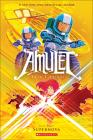 Amulet 8: Supernova Cover Image