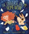 The Universe Ate My Homework Cover Image