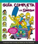 Guía completa de los Simpson: Personajes, curiosidades y bromas privadas de la serie de televisión/ The Simpsons: A Complete Guide to Our Favorite Family Cover Image