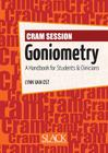 Cram Session in Goniometry: A Handbook for Students & Clinicians Cover Image