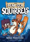 Squirreled Away Cover Image