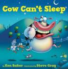 Cow Can't Sleep Cover Image