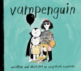 Vampenguin Cover Image