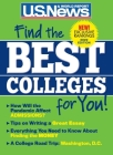 Best Colleges 2022: Find the Right Colleges for You! Cover Image