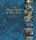 Historic Homes of Waco, Texas Cover Image