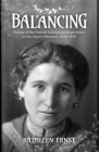 Balancing: Poems of the Female Immigrant Experience in the Upper Midwest, 1830-1930 Cover Image