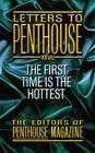 Letters To Penthouse XXVII: The First Time Is the Hottest (Penthouse Adventures #27) Cover Image
