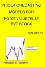 Price-Forecasting Models for Royce Value Trust RVT Stock Cover Image