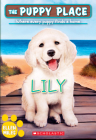 Lily (The Puppy Place #61) Cover Image