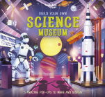 Build Your Own Science Museum 1 (Kids) Cover Image