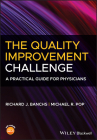 The QI Challenge P Cover Image