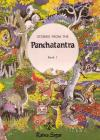 Stories from Panchatantra 1 Cover Image