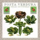 Posta Verdura - Postcard Book Cover Image