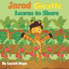 Jarod Giraffe Learns to Share Cover Image
