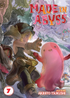 Made in Abyss Vol. 7 Cover Image