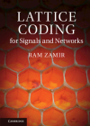 Lattice Coding for Signals and Networks Cover Image