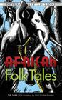 African Folk Tales (Dover Thrift Editions) Cover Image
