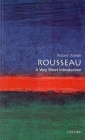 Rousseau: A Very Short Introduction (Very Short Introductions #48) Cover Image