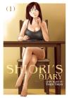 Shiori's Diary Vol. 1 Cover Image