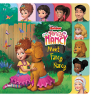 Disney Junior Fancy Nancy: Meet Fancy Nancy Cover Image