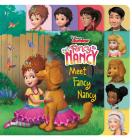 Disney Junior Fancy Nancy: Meet Fancy Nancy Cover Image