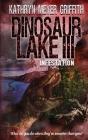 Dinosaur Lake III: Infestation Cover Image