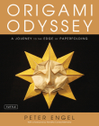 Origami Odyssey: A Journey to the Edge of Paperfolding: Includes Origami Book with 21 Original Projects & Instructional DVD Cover Image