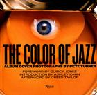 The Color of Jazz Cover Image