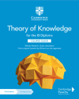 Theory of Knowledge for the Ib Diploma Course Guide with Digital Access (2 Years) Cover Image