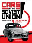 Cars of the Soviet Union: The Definitive History Cover Image