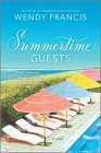 Summertime Guests Cover Image