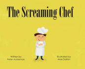 The Screaming Chef Cover Image