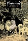 Wonderland Vol. 2 Cover Image