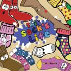 This Sock's Life Cover Image