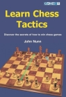 Learn Chess Tactics Cover Image