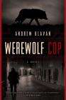 Werewolf Cop Cover Image