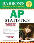 Barron's AP Statistics, 8th Edition Cover Image