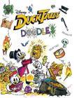 DuckTales: Doodles (Doodle Book) Cover Image