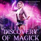 Discovery of Magick Cover Image