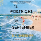 The Fortnight in September Cover Image