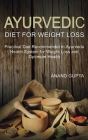 Ayurvedic Diet for Weight Loss Cover Image