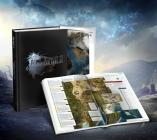 Final Fantasy XV: The Complete Official Guide Collector's Edition Cover Image