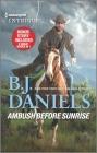 Ambush Before Sunrise & Gun-Shy Bride Cover Image