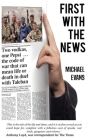 First with the News Cover Image