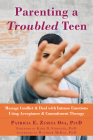 Parenting a Troubled Teen: Manage Conflict and Deal with Intense Emotions Using Acceptance and Commitment Therapy Cover Image