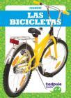 Las Bicicletas (Bikes) Cover Image