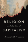 Religion and the Rise of Capitalism Cover Image