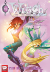 W.I.T.C.H.: The Graphic Novel, Part VII. New Power, Vol. 1 Cover Image