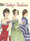 Godey's Fashions Coloring Book (Dover Pictorial Archives) Cover Image