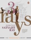 3 Rays: Stories from Satyajit Ray Cover Image
